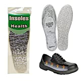 2 Pair Shoe Warmers Insulating Foil Thermal Insoles - Best Reviews Guide