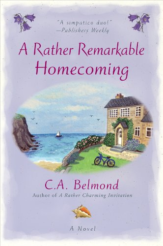 A Rather Remarkable Homecoming (Rather Series Book 4)