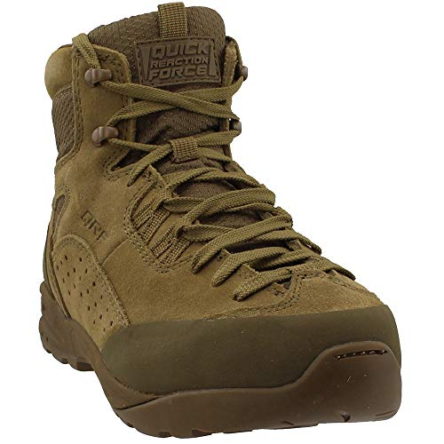 Hot Boot Weather Tactical QRF Coyote Assault C6 Research Belleville Delta 6