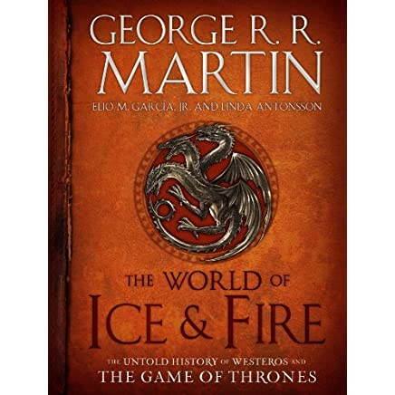 Download epub song series ice of fire and