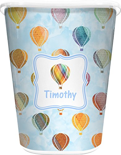 hot air balloon basket - 8