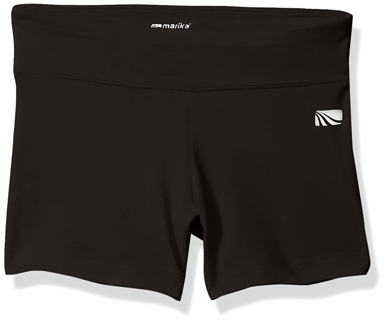 Marika Girls' Big Active Short BKQ29037B
