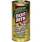 Bon Ami Polish and Cleanser Powder- 14 Ounce (Set of 6)