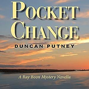 Pocket Change Audiobook