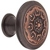 Amerock BP27030ORB 1.25 Sundara Knob Oil Rubbed Bronze Finish