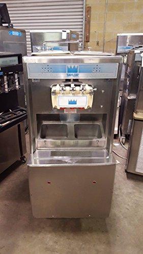 Taylor 774 Soft Serve Frozen Yogurt Ice Cream Machine 3Ph Water Fully Working (Taylor Ice Cream compare prices)