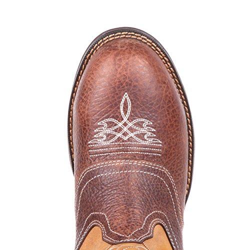 Durango Rebel Par Mens 12 Composite Toe Étanche Selle Western Boot-ddb0123