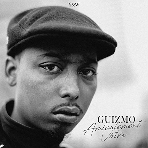 Guizmo-Amicalement Votre-FR-CD-FLAC-2017-Mrflac Download