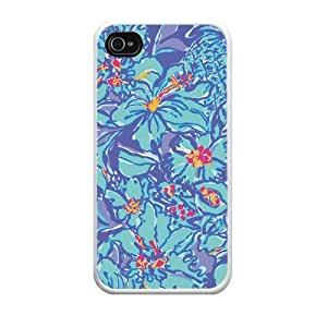 lilly pulitzer case for iphone4/4s