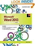 Microsoft� Word 2013: Illustrated Com...
