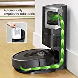 iRobot Roomba i7+ (7550) Robot Vacuum with