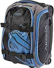 Carry-On Roller Bag Less Than 7LBS by Akona