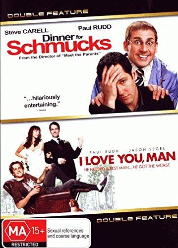 I Love You Man Dvd - 7