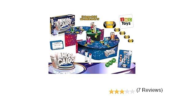 IMC Toys - Juego!Ahora Caigo! 43-7666: Amazon.es: Juguetes y juegos