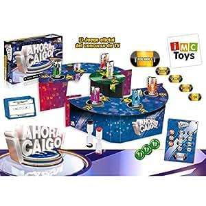 Imc Toys - Juego !Ahora Caigo! 43-7666