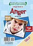 A Guys' Guide to Anger, Hal Marcovitz and Gail Snyder, 0766028534
