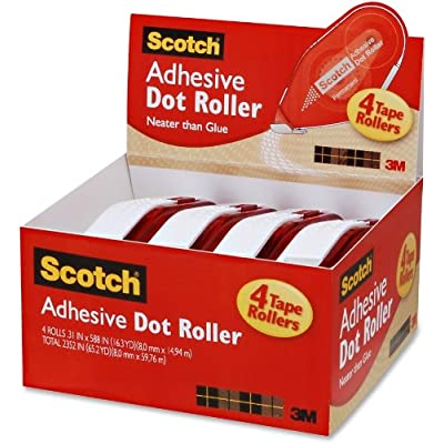 scotch-adhesive-dot-roller-value