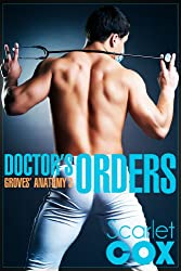 Doctor's Orders (Groves' Anatomy Book 3)
