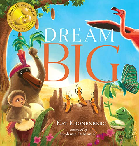 (Dream Big)