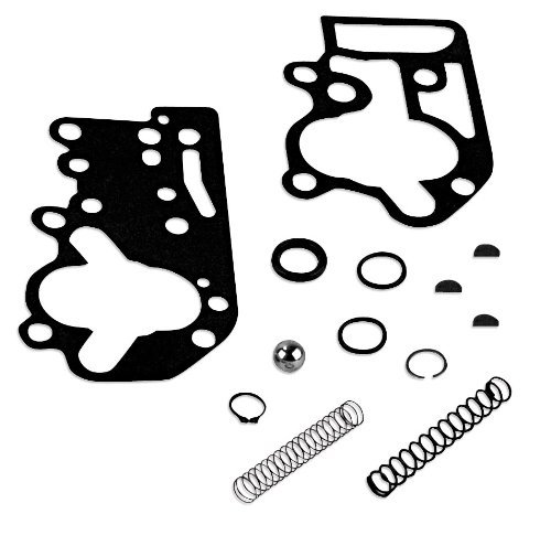 S&S Cycle Oil Pump Rebuild Kit for Big Twin 31-6278