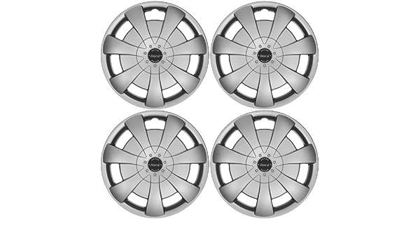 Tapacubos NORD 14 pulgadas apto para Volkswagen VW Polo 6 N 9 N 6R ...