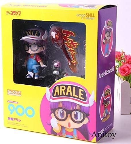 Yvonnezhang Nendoroid 900 Dr.Slump Arale Norimaki Anime Nendoroid ...