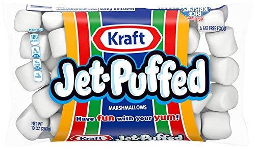 Jet Puffed Marshmallows, 12 oz