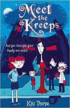"""meet the kreeps the new step mummy read online The new message from god is a meet the people of the new record"""" what would be the first words of a new revelation for humanity read the story of."""