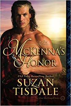 McKenna's Honor:, Book Four of The Clan MacDougall Series, a Novella