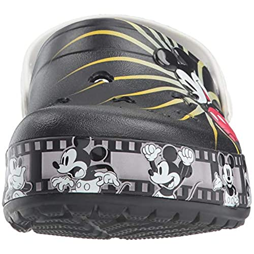 30%OFF Crocs Crocband Mickey Mouse 90th