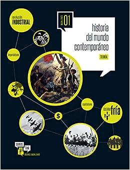 Historia del Mundo Contemporáneo 1º Bachillerato Somoslink - 9788426399618: Amazon.es: Lama Romero, Eduardo, García Parody, Manuel Ángel, Olmedo Cobo, Francisco: Libros
