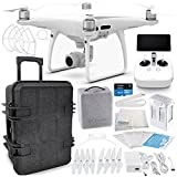 DJI Phantom 4 Pro+ PLUS Quadcopter Travel Case Starters Bundle