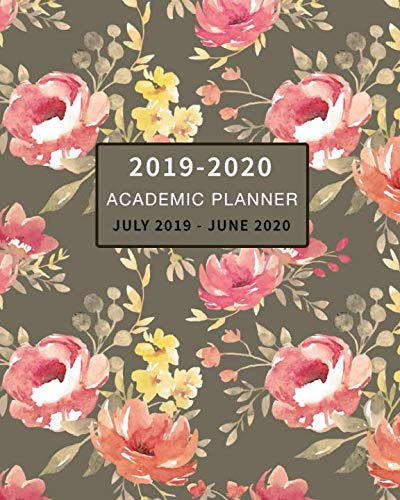 Buy academic planners for college