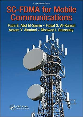 SC-FDMA for Mobile Communications: Amazon.es: Abd El-Samie ...
