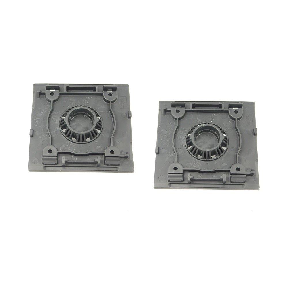 Dewalt DW411 & DW412 Sander Replacement Platen (2 Pack) # N073798-2pk