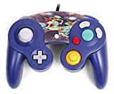 Pixie Lady Fairytale Printed Design Gamecube Controller Vinyl Decal Sticker Skin by Smarter Designs