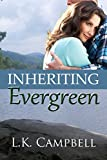 Inheriting Evergreen (The Evergreen B&B Book 1)