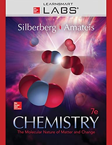 connect and learnsmart labs access card for chemistry the molecular rh amazon com Silberberg Chemistry.torrent Silberberg Chemistry Homework Answers