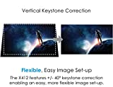 Optoma X412 XGA DLP Professional Projector | High