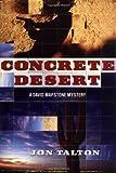 Concrete Desert, Jon Talton, 0312269536