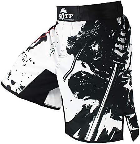 SOTF Shorts Boxing Comfortable Kickboxing product image