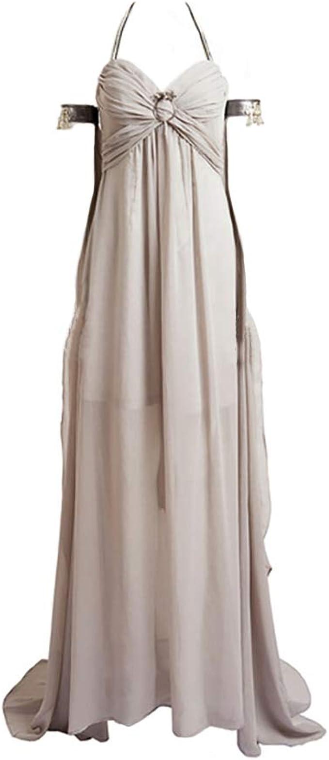 Got (Season 1) – Disfraz de Daenerys (Vestido de Boda) para Mujer ...
