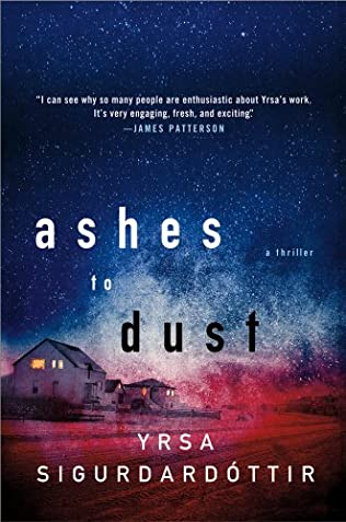 book cover of Ashes to Dust