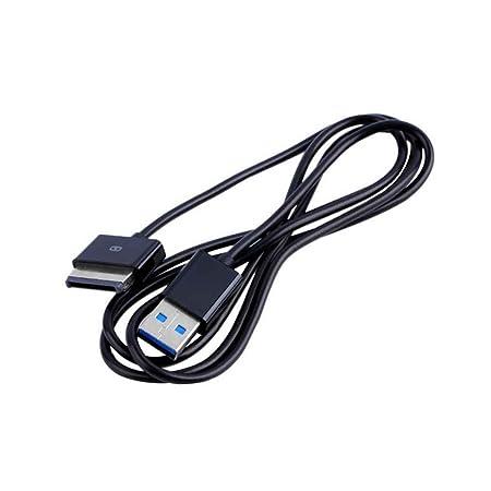 fgghfgrtgtg USB Cable Cargador de alimentación Cable de ...