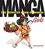 The Monster Book of Manga: Girls