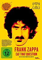 Frank Zappa - Eat That Question - OmU