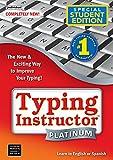 Individual Software Typing Instructor Platinum 21 (Windows)