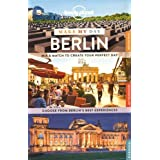 Lonely Planet Make My Day Berlin 1st Ed.: 1st Edition