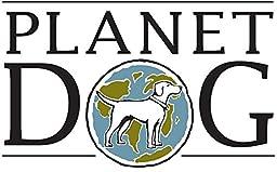 Planet Dog Cozy Hemp Adjustable Collar, Apple Green, Medium (12-19\