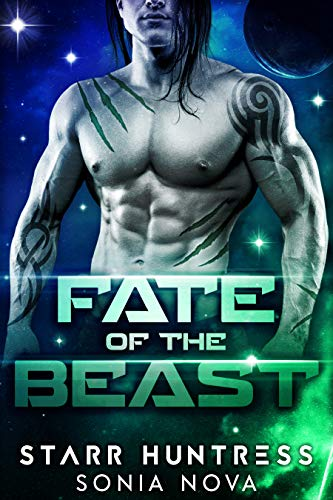 Fate of the Beast (Mate of the Beast Book 2)